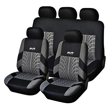 billige Interiørtilbehør til bilen-AUTOYOUTH Setetrekk til bilen Setetrekk tekstil Vanlig Til