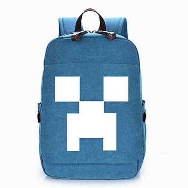 eb434dda58 Αθλητική   Για εξωτερικούς χώρους - Τσάντα ώμου   Σακίδιο   Τσάντα φορητού  υπολογιστή   Σχολική τσάντα - Αντρικό - Καραβόπανο -Μπλε   4760470 2019 –   39.99