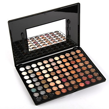 88 High Quality Powder Smokey Makeup Daily Makeup Daily Makeup Tools