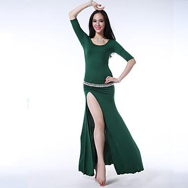 Női-Hastánc-Ruhák(Fekete Fukszia Zöld Világoskék c8d1de0737