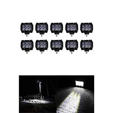 preiswerte Taglichter-Auto Leuchtbirnen 30W W 3000lm lm 60PCS LED Arbeitsscheinwerfer