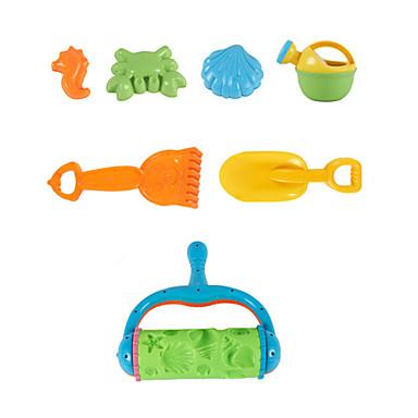 levne Vodní hračky-Hrajeme si na... Extra velké 7 v 1 ABS 7 pcs Dětské Dospělé Hračky Dárek