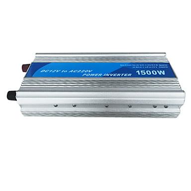 billige Strøminverterer-meind 1500w power inverter power converter korreksjon sinusbølge 12v til 220v