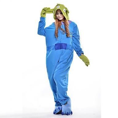 Better-Life Hiver Pyjama Combinaison Enfant//Adulte Ensemble Velours Animal Cartoon Costume F/ête Halloween D/éguisement Cosplay