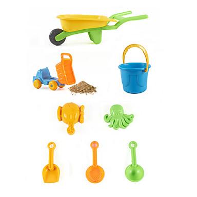 levne Vodní hračky-Hrajeme si na... ABS 8 pcs Dětské Dospělé Hračky Dárek