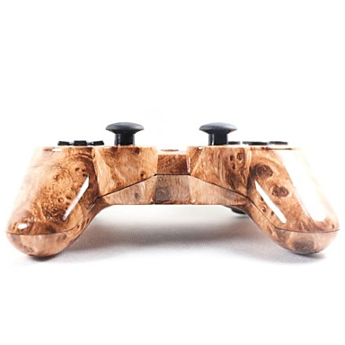Bluetooth Game Controller Sony PS3 ,  Bluetooth / Gaming Handle / Rechargeable Game Controller ABS 1 pcs unit