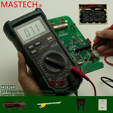 mastech - ms8269 - Digital display - Multimeter