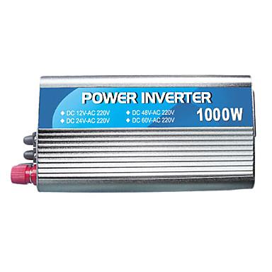 1000W Power Inverter 12V24V 220V USB