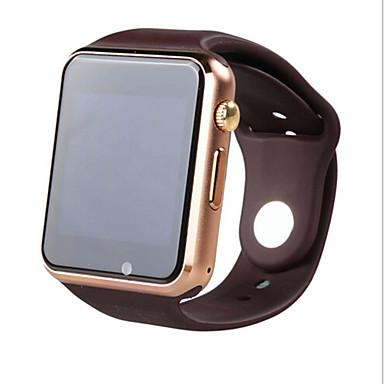 [$9 19] W8 Smartwatch Android Bluetooth GPS Hands-Free Calls Video Camera  Timer Stopwatch Sleep Tracker Find My Alarm Clock GSM Gravity Sensor