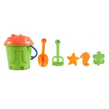levne Vodní hračky-Hrajeme si na... ABS 6 pcs Dětské Dospělé Hračky Dárek