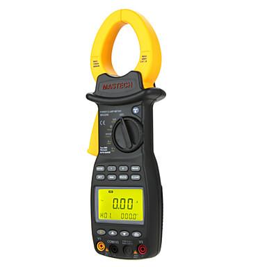 levne Testovací, měřící a kontrolní vybavení-MASTECH ms2205 forcipated třífázový harmonické wattmetru výkon motoru harmonická fáze analýzy kvality elektrické energie