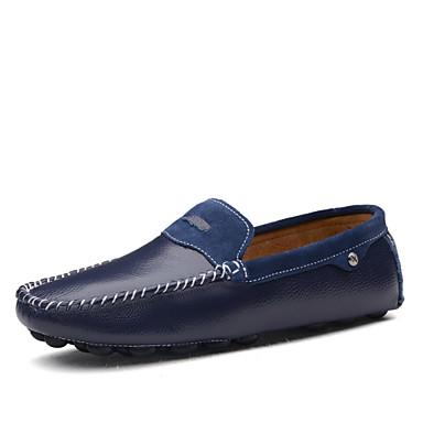 popular Zapatos Hombre Zapatillas sin cordones con disco