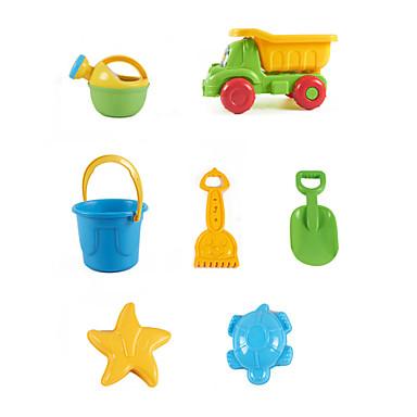 levne Vodní hračky-Hrajeme si na... 7 v 1 ABS 7 pcs Dětské Dospělé Hračky Dárek