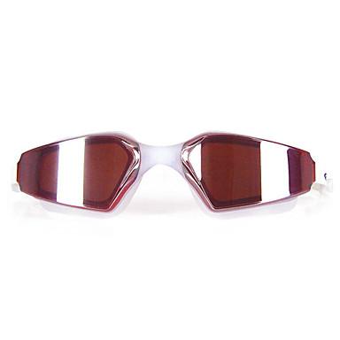 Simglasögon Vattentät Anti-Dimma Justerbar storlek Anti-UV Polariserade Lins Recept Kiselgel PC Rosa Svart Blå Rosa Svart Blå