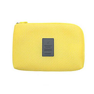 Passport Holder & ID Holder Travel Luggage Organizer / Packing Organizer Travel Storage USB Cable Clothes Nylon / Travel