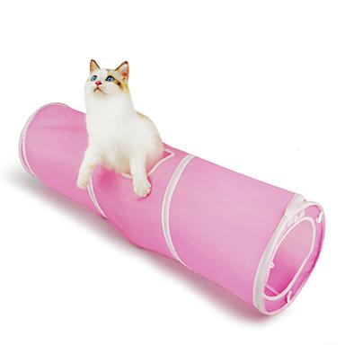 Katt Kattleksak Vikbar Textil Husdjursleksaker husdjur leveranser