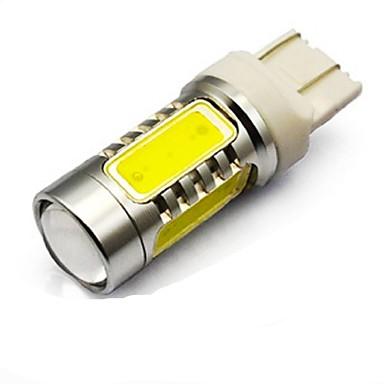 2pcs T20(7440,7443) / T20 Bilar Glödlampor 30 W COB 2820 lm 5 Varselljus / Bromsljus Till