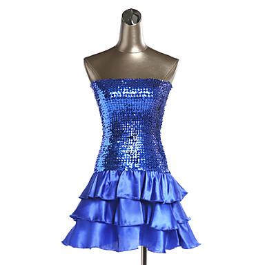 e7c97ec9c90 Ρούχα για Κλαμπ Φορέματα Γυναικεία Επίδοση Πολυεστέρας Οργάντζα Πούλιες  Φόρεμα 4286427 2019 – $19.99
