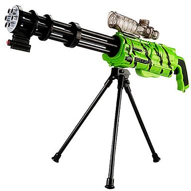 pistol plast för barn över 14 utomhus leksak