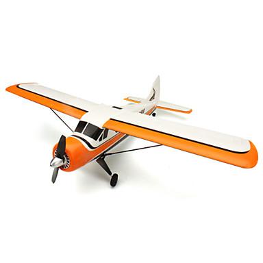 preiswerte RC Airplanes-RC Flugzeug XK A600 5 Kanäle 2.4G KM / H Bürstenloser Elektromotor