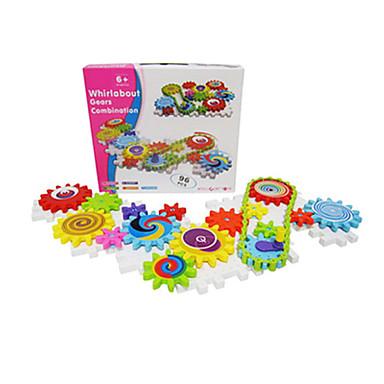 Byggklossar Militära block Byggsats Leksaker 1 pcs Soldier kompatibel Legoing Pojkar Flickor Leksaker Present / Utbildningsleksak