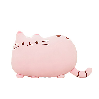 Image of: Tumblr 4030cm Plush Toys Stuffed Animal Doll Pusheen Cat For Girl Kid Kawaii Cute Pillow 4694138 2019 1499 Youtube 4030cm Plush Toys Stuffed Animal Doll Pusheen Cat For Girl Kid