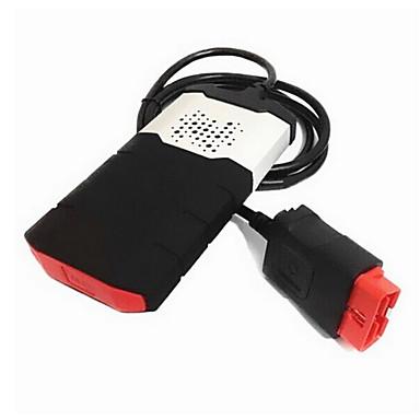 pro cdp bil fordons test diagnostisk kabel svart