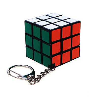 Magic Cube IQ-kub 3*3*3 Mjuk hastighetskub Magiska kuber Pusselkub professionell nivå Hastighet Klassisk & Tidlös Leksaker Pojkar Flickor Present