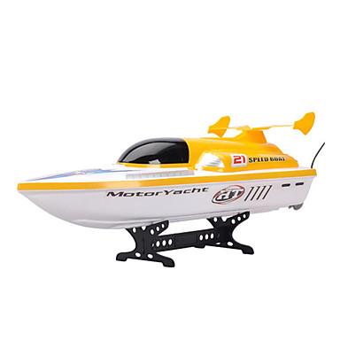 HT HengTai 3821A 1:10 RC Båt Borstlös elektrisk 2ch