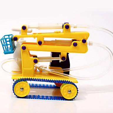 EASTCOLIGHT Skyltfönstermodeller Utbildningsleksak Plast ABS Leksaker Present 1 pcs