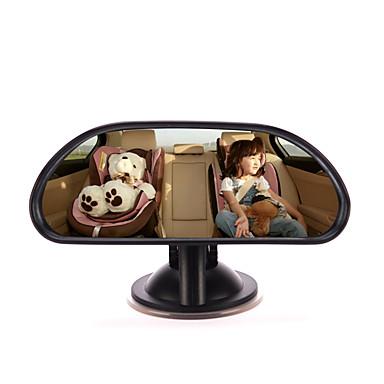 preiswerte -iztoss Baby Autospiegel Rücksitz rückwärts gewandten Kinder in Sicht verstellbare Auto Baby Rückspiegel mit Saugnapf
