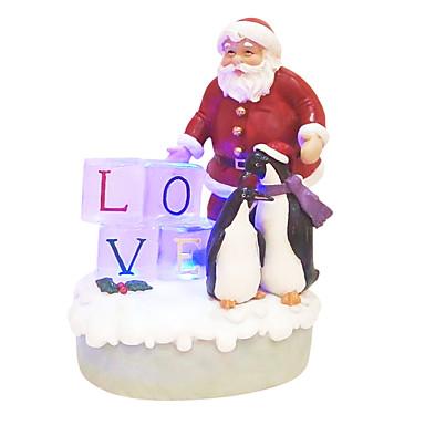 abs röd kreativa romantisk speldosa för gåva