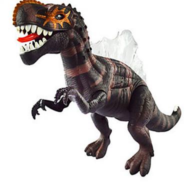elektrisk leksak dinosaurie