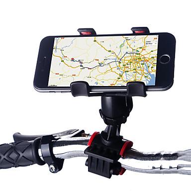 billige Sykkeltilbehør-Telefonstativ til sykkel Bærbar Anti Shake Stabil til Vei Sykkel Fjellsykkel iPhone X iPhone XS iPhone XR Sykling 1 pcs