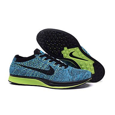 best cheap 6c4b9 e206f Flyknit Racer Kanye West Oreo Men s Running Shoes   Racer Light Green Men s  Sneaker 5049427 2019 –  98.79