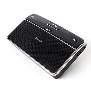 YuanYuanBenBen Bluetooth-set för bilen Solskyddsstil Bilar
