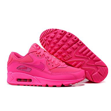 sports shoes 4baac 851c7 air max 90 löparskor kvinnors gules air max 90 sportskor gules 2016 new  5049458 2018 –  79.99