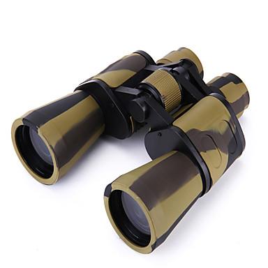 PANDA 16 X 50 mm Kikare Högupplöst Vädertålig Nattseende Multibeläggning BAK4 Nattseende / Fågelskådning