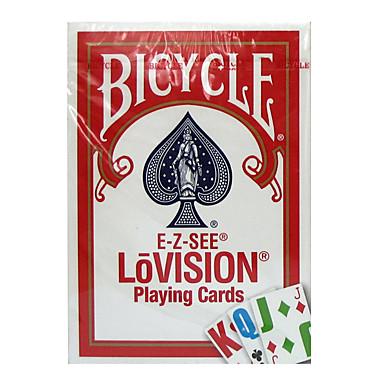 cykel poker kort samling serie tecken amblyopi importen från kort magisk rekvisita kort