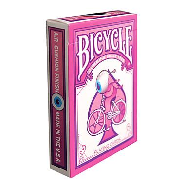 den amerikanska heminredning gatukonst cykel cykel poker magiska rekvisita brädspel kort samling serie