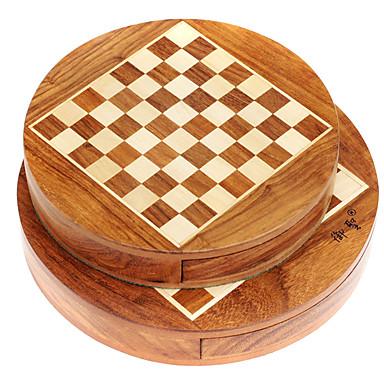 Brädspel Schackspel Professionell Magnet Barn Vuxna Pojkar Flickor Leksaker Present