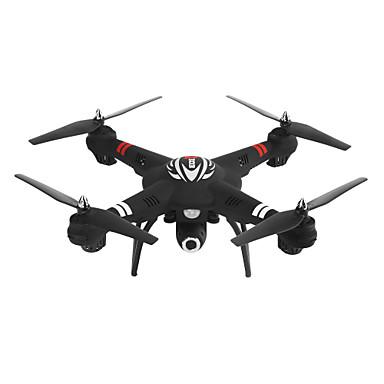 preiswerte Großer Ausverkauf-RC Drohne WLtoys Q303-A 4 Kan?le 6 Achsen 2.4G Mit 720P HD - Kamera Ferngesteuerter Quadrocopter Ein Schlüssel Für Die Rückkehr / Auto-Takeoff / Kopfloser Modus Ferngesteuerter Quadrocopter