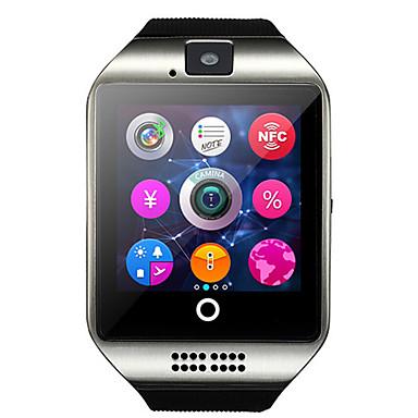 smart watch touchscreen verbrannte kalorien schrittz hler. Black Bedroom Furniture Sets. Home Design Ideas