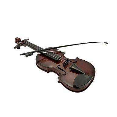 Violin Violin Musikinstrument Simulering Barn Pojkar Flickor Leksaker Present