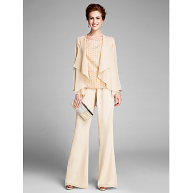 cheap Party Accessories-Coats / Jackets Chiffon Wedding / Party Evening Women's Wrap With Ruffles