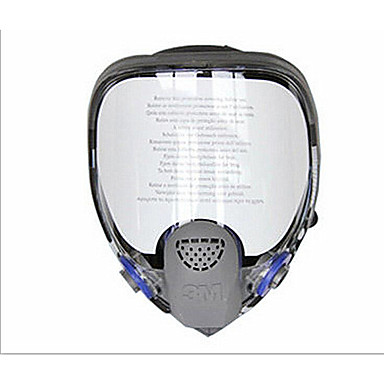 [$248 99] 3M FF-402, Medium, Comprehensive Comfort Silica Gel Mask