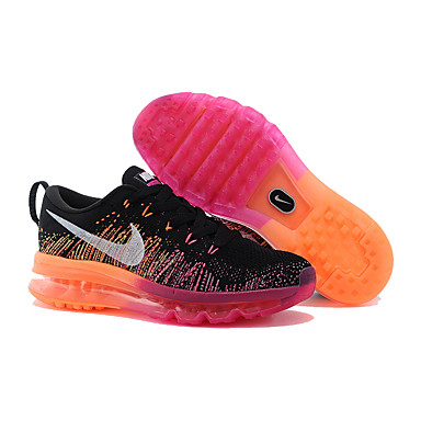 official photos 3f6b9 500d1 Nike Flyknit Air Max 2015 Women s Running Shoes Nike Flyknit AirMax Sports  Sneakers 5070786 2019 –  98.99