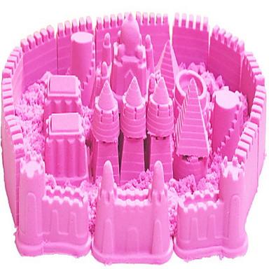 Originell leksak Novelty Toy Leksaker Leksaker Cirkelrunda Silikon Regnbåge Till barn
