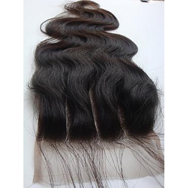 povoljno Ekstenzije od ljudske kose-PANSY tkati kose Proširenja ljudske kose Tijelo Wave Klasika Ljudska kosa Brazilska kosa Izbijeljeni čvorovi Žene Boja gagata