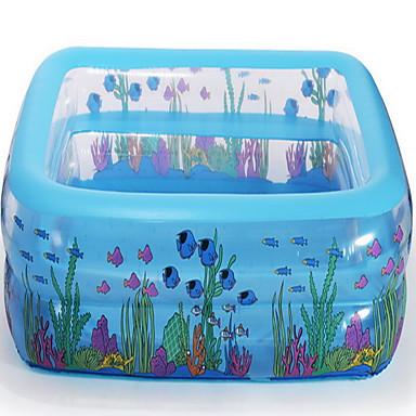 preiswerte Aufblasbare Schwimmhilfen & Luftmatratzen-Quadratisch